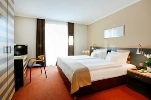 Lindner Hotel BayArena