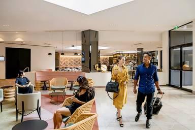 Novotel Sydney International Airport (formerly Mercure)