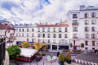 Hôtel Charlemagne
