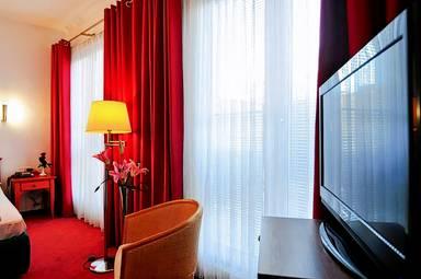 Cerano City Hotel Köln am Dom
