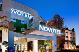 Novotel Saint-Quentin en Yvelines