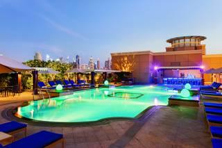 Ramada by Wyndham Jumeirah Hotel