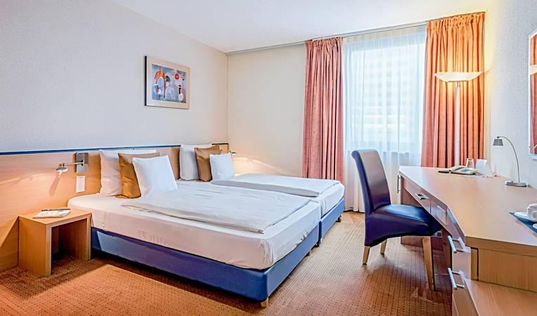 Best Western Macrander Hotel Frankfurt / Kaiserlei