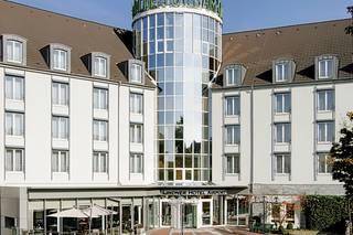 Lindner Hotel Düsseldorf Airport