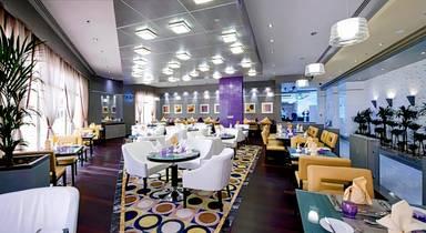 TIME Grand Plaza Hotel