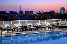Crowne Plaza Dubai - Deira
