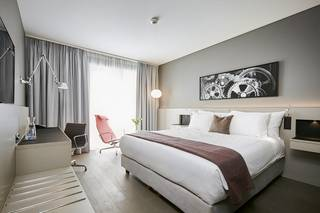 Modern Times Hotel