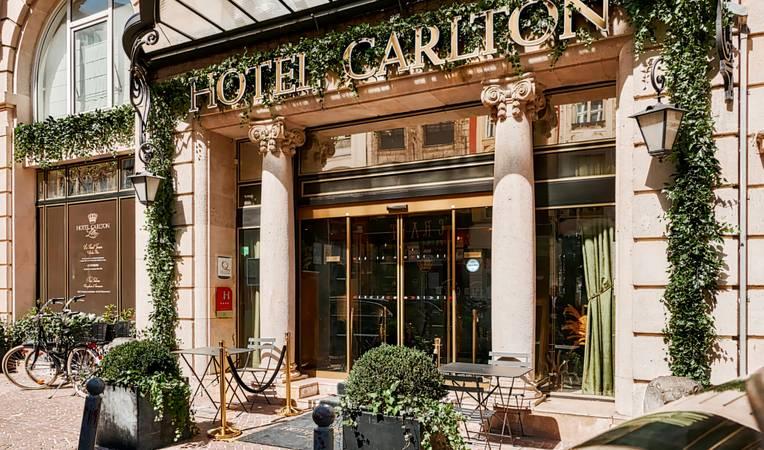 Hôtel Carlton
