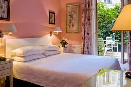 Hôtel Le Saint Gregoire