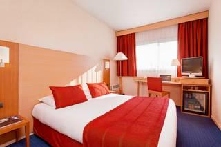 Hôtel Forest Hill Paris Meudon-Vélizy
