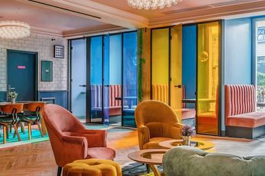 ReMIX Hotel