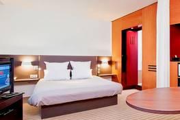 Novotel Suites Cannes Centre