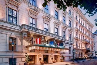 The Ritz-Carlton, Vienna