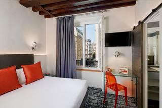 3H Paris Marais Hôtel