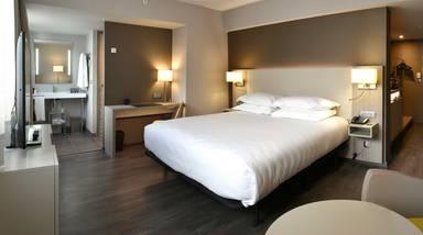 AC Hotel by Marriott Marseille Prado Vélodrome