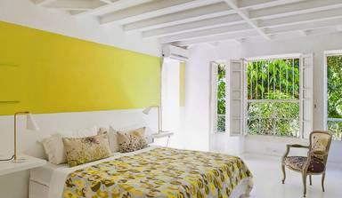 Casa Amarelo Boutique Hotel