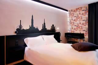 Comfort Hôtel Davout Nation
