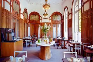 Hôtel Mercure Lyon Centre Château Perrache