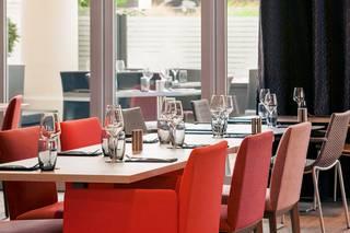 Hôtel Mercure Marne-la-Vallée Bussy-Saint-Georges