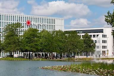 H4 Hotel München Messe