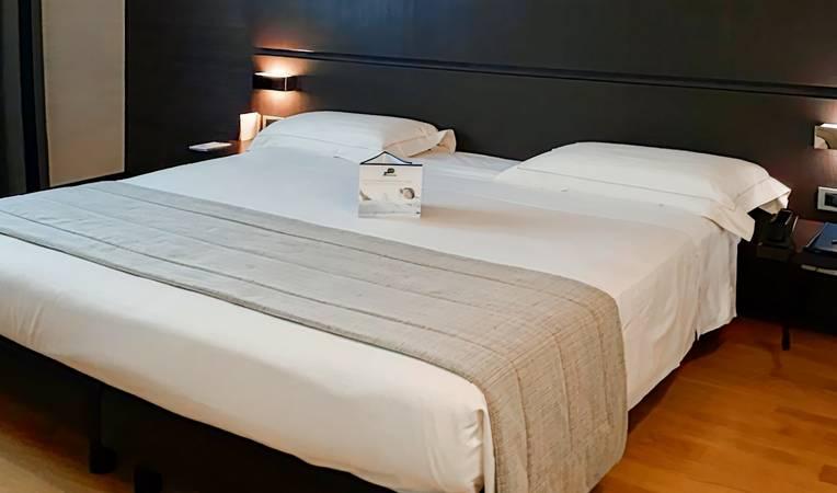 Best Western Hotel Monza e Brianza Palace