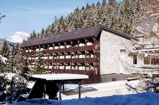 Hotel Boite