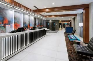 Fairfield Inn and Suites Manhattan / Central Park