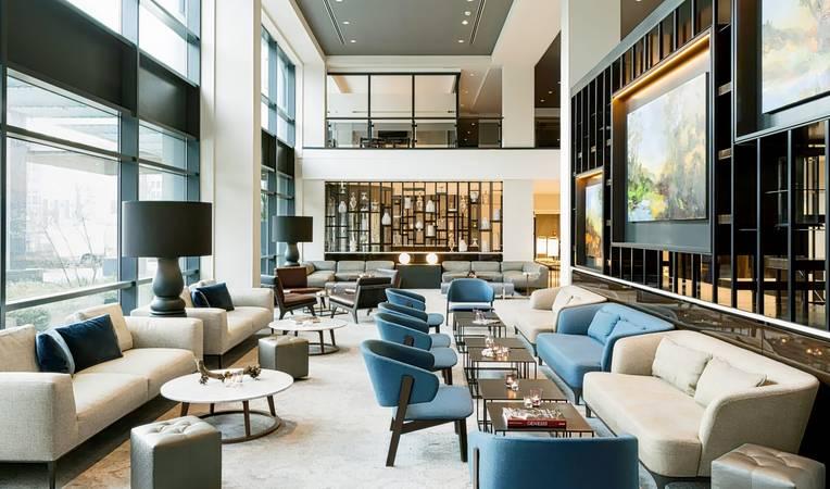 Marriott Hotel The Hague