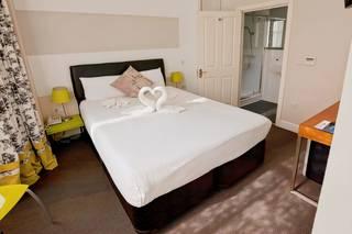 NOX HOTELS | Olympia