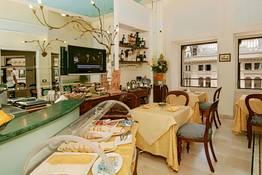 Art Resort Hotel Galleria Umberto