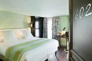 R. Kipling Hôtel