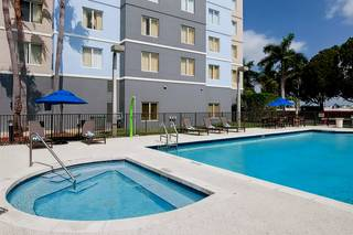 Homewood Suites by Hilton Miami Airport-Blue Lagoon