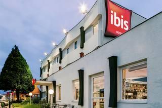 ibis Limoges Nord