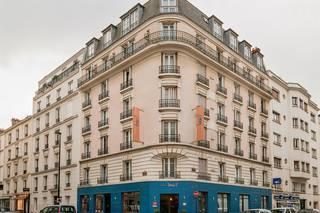Hôtel Boris V