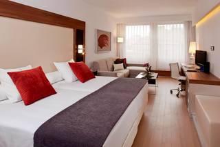 Hotel Princesa Plaza