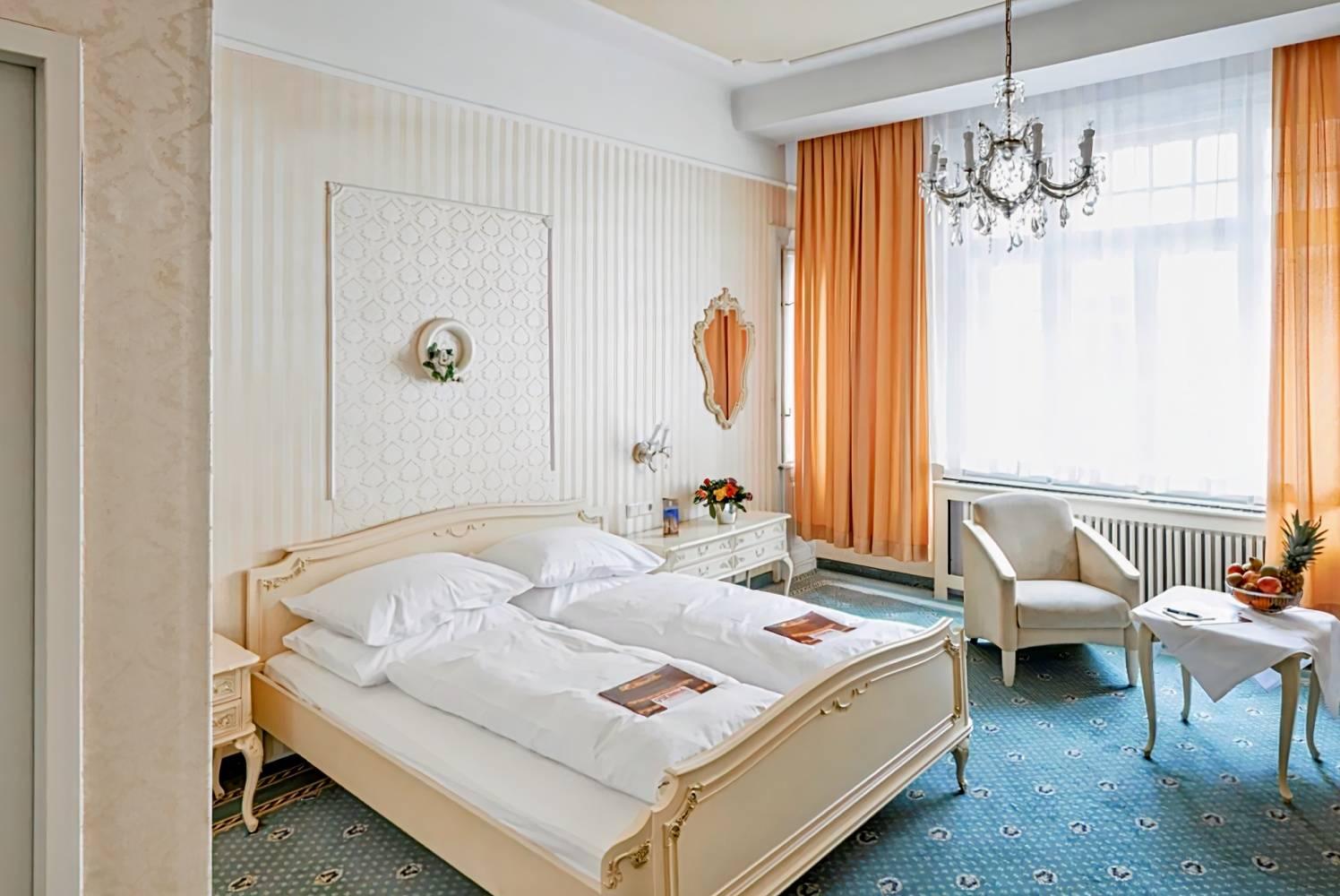 Hotel Pension Baronesse