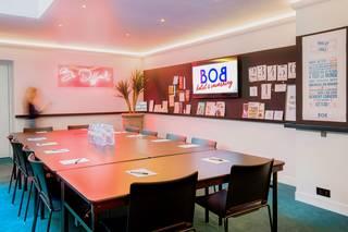 Bob Hôtel By Elegancia