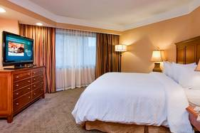 Embassy Suites by Hilton Crystal City National Airport