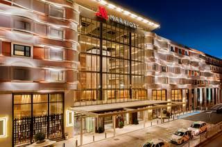 Madrid Marriott Auditorium & Conference Center