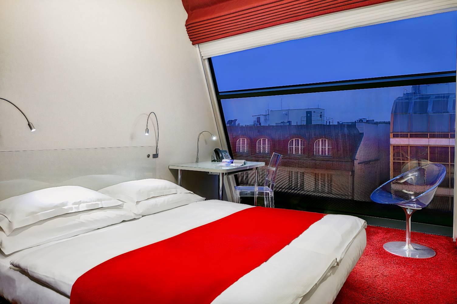Design Metropol Hotel