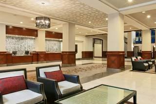 The Capital Hilton