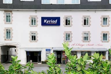 Kyriad Vannes Centre Ville