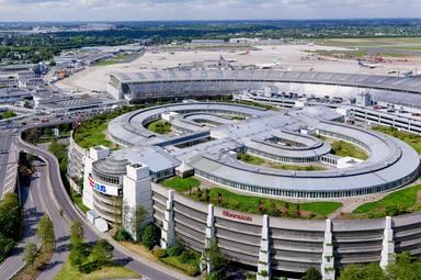 Sheraton Düsseldorf Airport