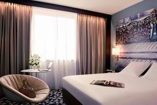 Hôtel Mercure Paris Ivry Quai de Seine