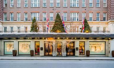 The May Fair, A Radisson Collection Hotel, Mayfair London