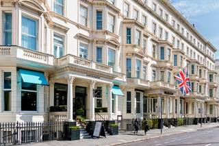 Radisson Blu Edwardian Vanderbilt Hotel, London