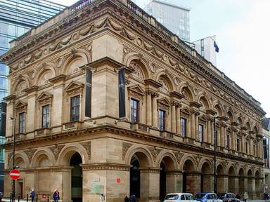 The Edwardian Manchester, A Radisson Collection Hotel
