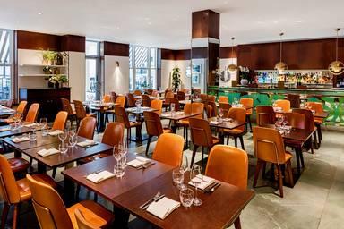 Radisson Blu Edwardian Sussex Hotel, London