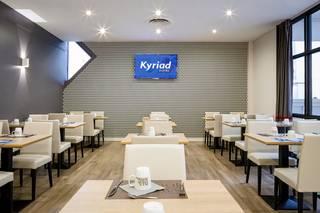 Kyriad Paris Est Bois de Vincennes
