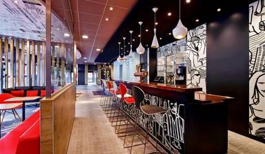 ibis Hamburg Airport